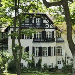 Villa Stöckhardt